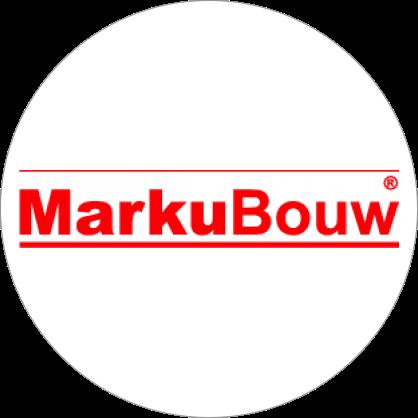 Marku bouw logo