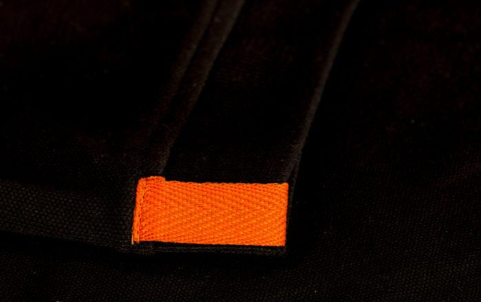 Oranje label