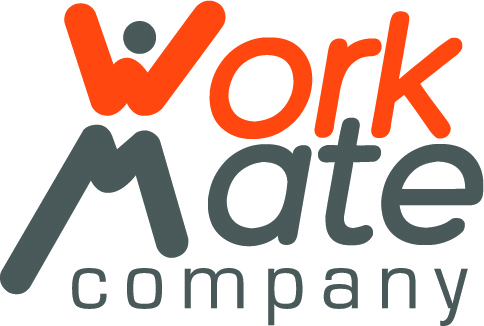 Work Mate Company logo